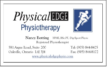 Physical Edge Physiotherapy