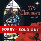 175 Christmases Cover